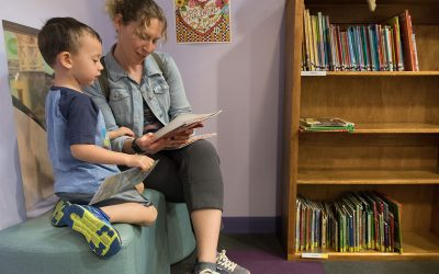 Returning to School: Fostering Children's Mental Health