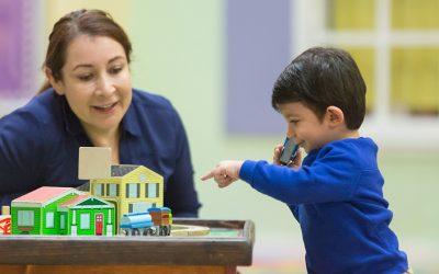Raising a Critical Thinking Child