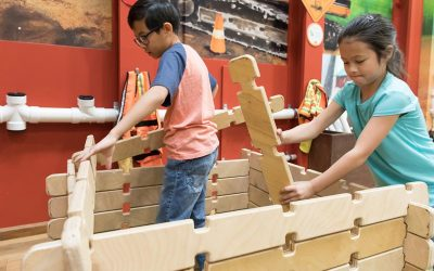 Preschool STEM: The Importance of Starting Early
