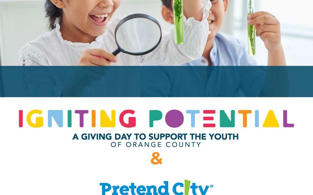 Igniting Potential: A Giving Day For Orange County