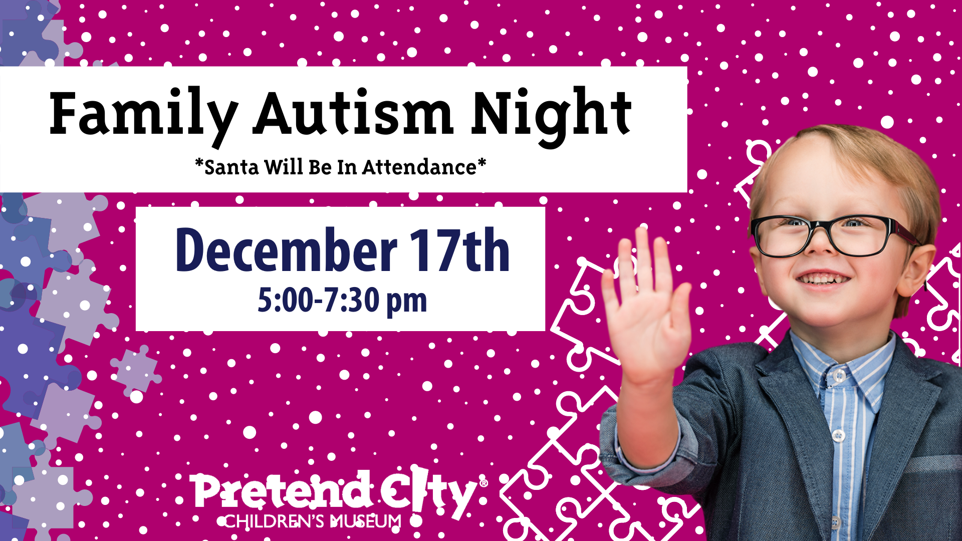 Autism Night
