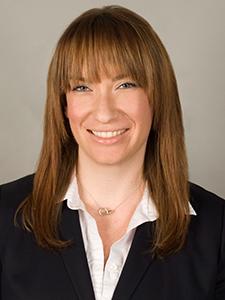 Lesley V. Davis