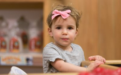Toddlers and Thankfulness: Teaching Gratitude in the Early Years