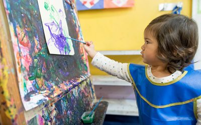 A Family Resource:  There's More To Art Than Meets The Eye!