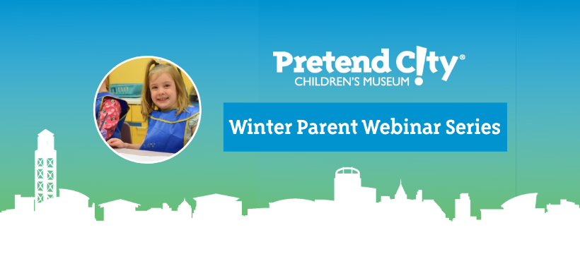 Winter Parent Webinar Series