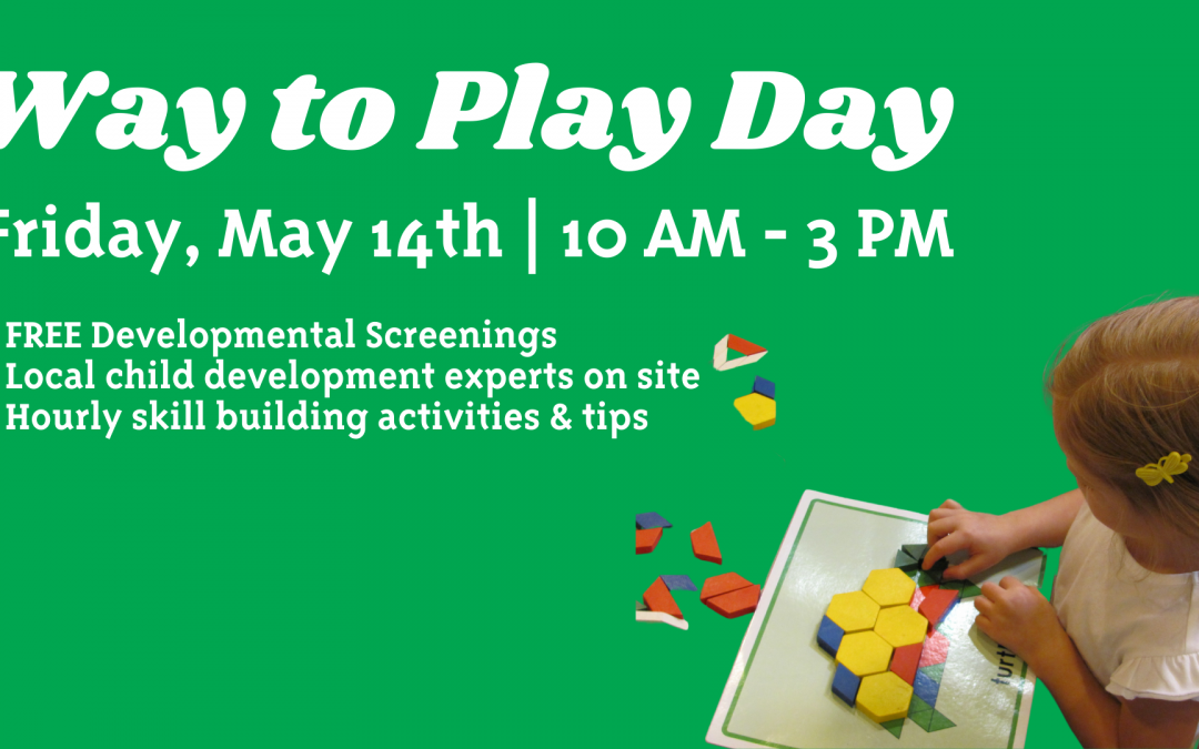 Way to Play Day