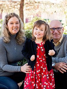 Stockton Family
