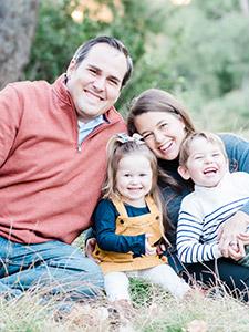 Hatch Family